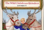 The Wild Christmas Reindeer