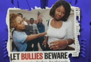 Bullying: You Don't Have To Take It Anymore