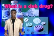 Club Drugs:  Nothing To Rave About