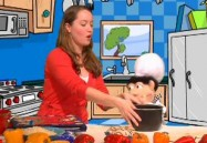 Cooking Up Fractions: Addition and Subtraction