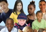 Amazing Kids of Character Series