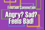 Emotion Commotion Series