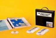 CURRICULUM IN A BOX: Safe, Smart and Successful in Middle School
