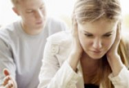 Dealing with Teen Dating Abuse: Crossing the Line
