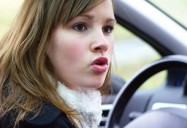 Driving Stupid