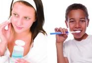 The Basic Hygiene Video