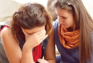 Reaching Out: How to Help a Friend in Crisis