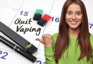 How To Quit Juuling and Vaping