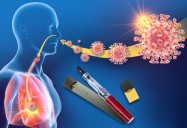 Vaping and Viruses: Your Lungs, Your Health