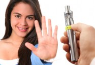 10 Reasons You Should Never Try Vaping