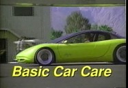 BASIC CAR CARE