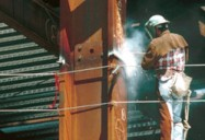 Introduction to Gas Metal Arc Welding and Flux Core Welding
