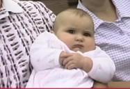 Baby Steps: Adjusting to Parenthood