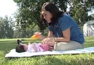 Calming the Baby