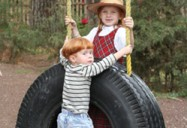 Sibling Preparation (The Baby Care Workshop)