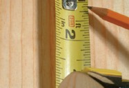 Basic Methods of Measuring and Cutting