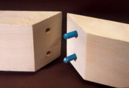Creating Miter Joints
