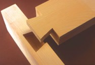 Creating Dovetail Joints and Casework
