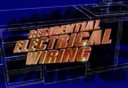 titles wiring methods residential electrical wiring produced by rh mcintyre ca Hydromill Wiring Residential Wiring Circuits