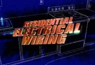 GROUNDING: RESIDENTIAL ELECTRICAL WIRING