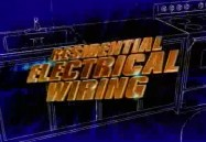 WIRING LIGHT FIXTURES: RESIDENTIAL ELECTRICAL WIRING