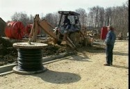 Location and Excavating: Site Preparation