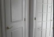 Interior Doors, Frame, and Trim