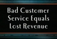 Commendable Customer Service