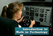 Introduction to Math in Technology