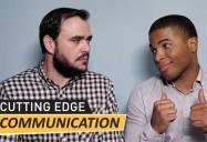 Cutting Edge Communication Comedy Series (Set of 80 Programs)
