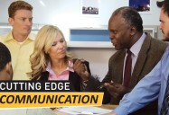Sales, Service & Negotiation: Cutting Edge Communication Comedy Series