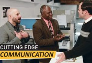 Handling Conflict & Difficult People: Cutting Edge Communication Comedy Series