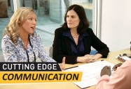 Leading People, Change & Culture: Cutting Edge Communication Comedy Series