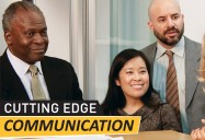 Diversity, Bullying & Respect: Cutting Edge Communication Comedy Series