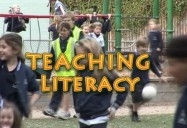 Teaching Literacy: Teaching and Learning Series