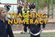 Teaching Numeracy: Teaching and Learning Series