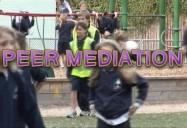 Peer Mediation: Teaching and Learning Series