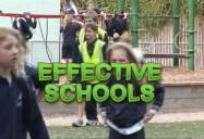 Effective Schools: Teaching and Learning Series