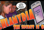 Chlamydia - The Secret is out Series