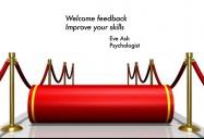 Appreciate Feedback (Ep. 7): Cutting Edge Success at Work Series