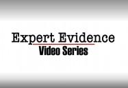 Expert Evidence Series