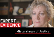 Miscarriages of Justice: Expert Evidence Series