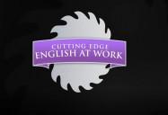 Cutting Edge English at Work Series