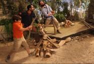 La chasse au bison (épisode 12): Canot Cocasse Saison 1
