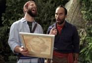 Le mouchoir magique (épisode1): Canot Cocasse Saison 2