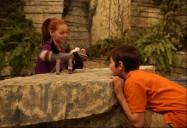 Pam et les blanchons (épisode 8): Canot Cocasse Saison 2