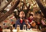 Roche, papier, grenouilles (épisode 9): Canot Cocasse Saison 2