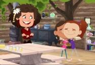 Les excuses de Pam (épisode 5): Canot Cocasse Saison 3