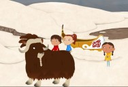 Julie dans le blizzard (épisode 7): Canot Cocasse Saison 3