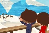 Casse-tête et caribou (épisode  11): Canot Cocasse Saison 3